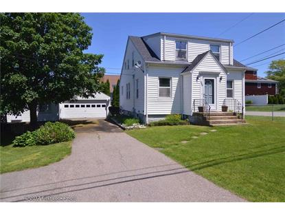 216 Reservoir RD Middletown, RI MLS# 1163254