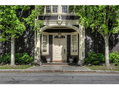78 Coggeshall AV, Unit#2 & 4 Newport, RI MLS# 1163295