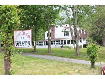 142 East Killingly RD Foster, RI MLS# 1164407
