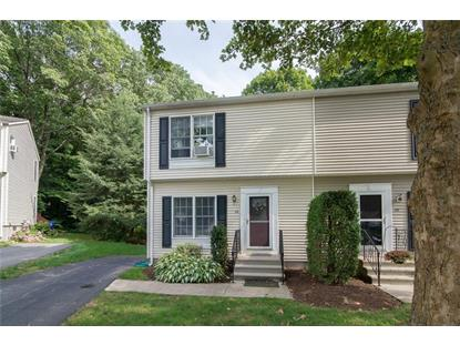 26 Riverwoods CT East Providence, RI MLS# 1168795