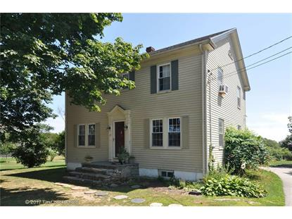 192 Morrison AV Middletown, RI MLS# 1170178
