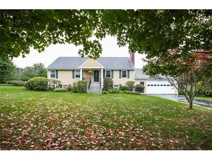 2 Coggeshall CIR Middletown, RI MLS# 1173618