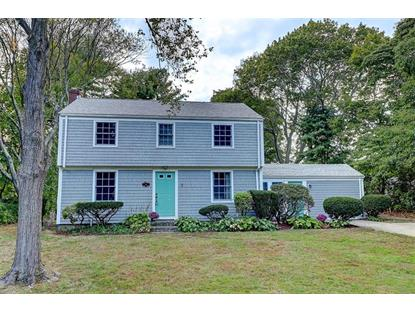 4 Vero CT, Barrington, RI