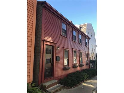 37 William ST, Unit#1 Newport, RI MLS# 1176386