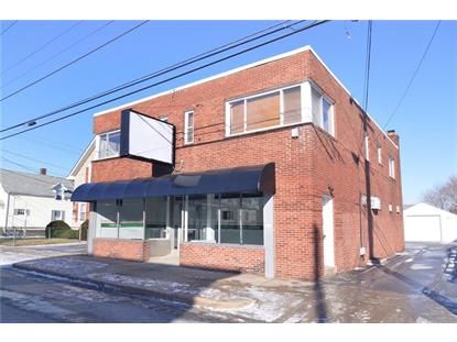 580 Central AV Pawtucket, RI MLS# 1181663