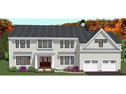 10 Duval ST Rehoboth, MA MLS# 1182628