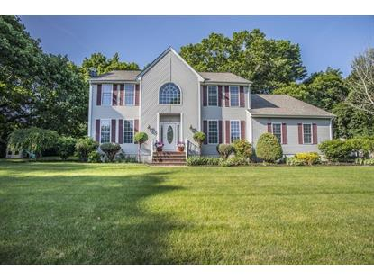 2 Chester ST Seekonk, MA MLS# 1182908
