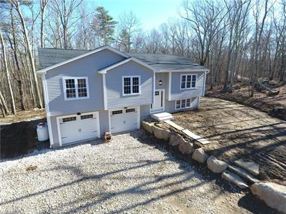 57 - POLE MAPLE ROCK RD Foster, RI MLS# 1183057