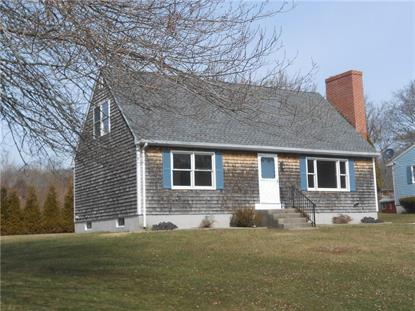 96 Lucy AV Tiverton, RI MLS# 1184209