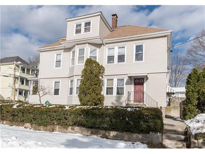 172 - 174 GLENWOOD AV Pawtucket, RI MLS# 1184558