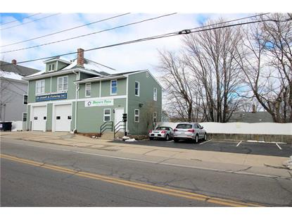 345 South Main ST, Woonsocket, RI