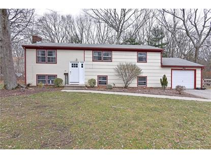 79 Elna ST, North Kingstown, RI