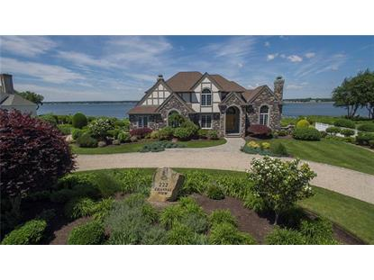 222 Channel View Warwick, RI MLS# 1187089