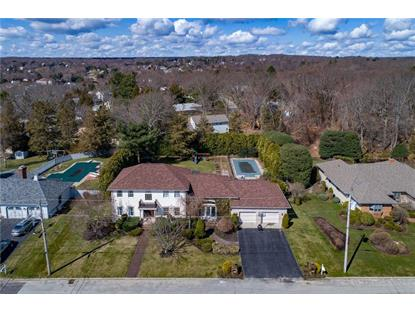 34 Phenix Ridge DR Cranston, RI MLS# 1187707