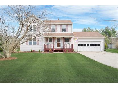 77 Hidden Lake DR, North Kingstown, RI
