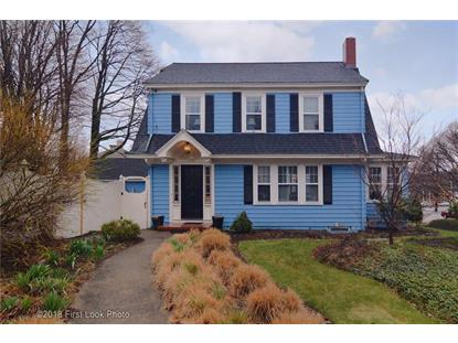 170 Ridge ST Pawtucket, RI MLS# 1187938