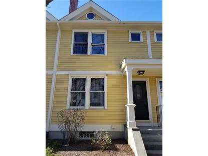75 willow ST, Unit#75-E Providence, RI MLS# 1188677