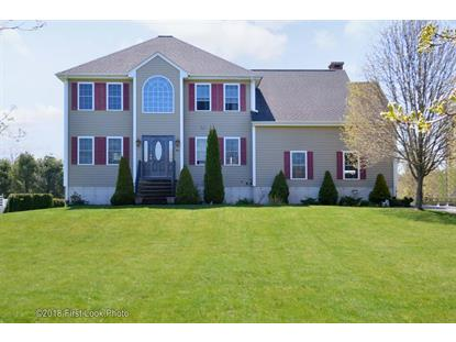 80 Burnside AV Seekonk, MA MLS# 1189375