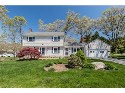 49 Locust DR, East Greenwich, RI