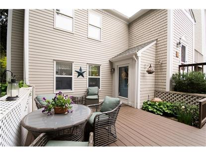 521 High Meadow CT, Bristol, RI