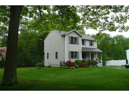 205 East Shore DR, Coventry, RI