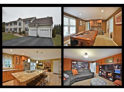 34 Mystery Farms DR Cranston, RI MLS# 1196406