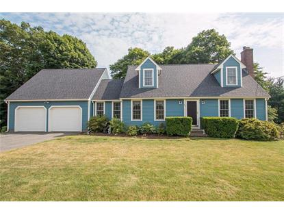 22 Pine Cone LANE, North Attleboro, MA