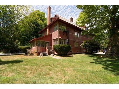 48 Everett ST, Unit#E Newport, RI MLS# 1200430