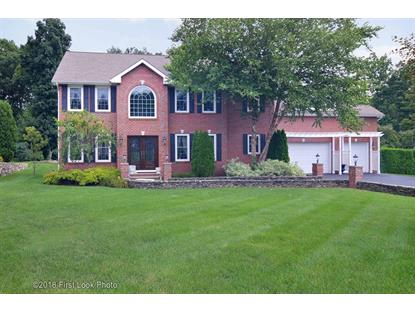 166 Fox Ridge DR Cranston, RI MLS# 1201098