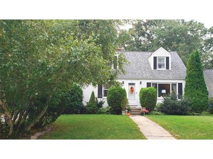 66 Massachusetts AV Warwick, RI MLS# 1204635