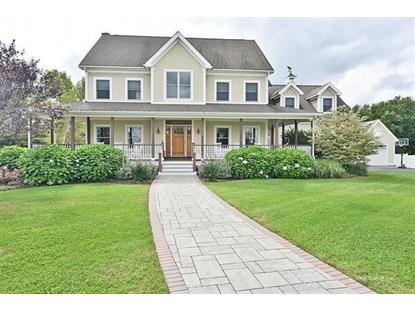 334 Alpine Estates DR Cranston, RI MLS# 1205008
