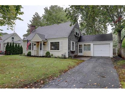 58 Brook ST Barrington, RI MLS# 1205197