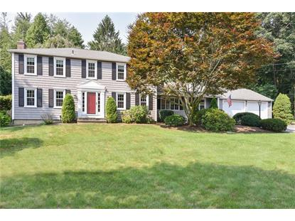 8 Apple Tree CT, East Greenwich, RI