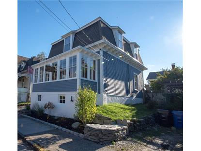 12 Pond AV Newport, RI MLS# 1208048