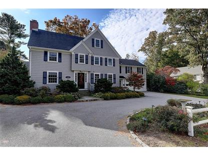 449 Nayatt RD Barrington, RI MLS# 1208244