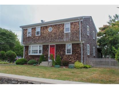 183 MARKET ST, Unit#2, Warren, RI