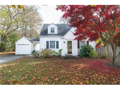 49 Martin AV Barrington, RI MLS# 1209526