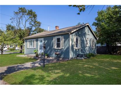 2 Middle ST Barrington, RI MLS# 1209542