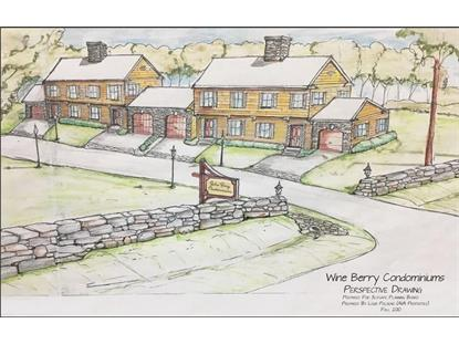 6 Land WY, Unit#1A Scituate, RI MLS# 1209807