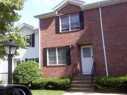 157 Oak Park DR, Unit#157 North Providence, RI MLS# 1209856