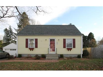 64 Anoka AV Barrington, RI MLS# 1210550