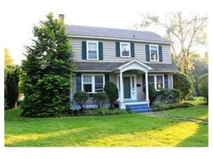 458 1ST AV East Greenwich, RI MLS# 1211726