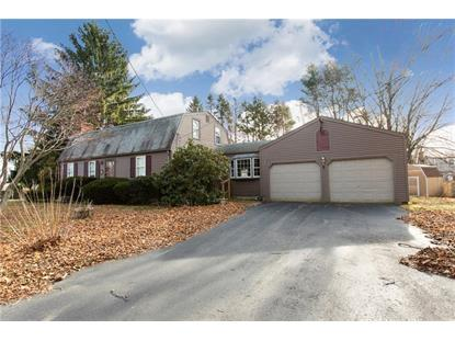 2 Colonial DR Seekonk, MA MLS# 1212022