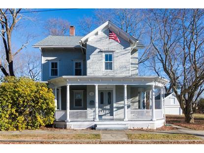 12 Pearl ST, Unit#A East Greenwich, RI MLS# 1212082