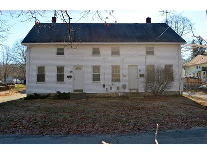 28 Leveillee ST Coventry, RI MLS# 1212136