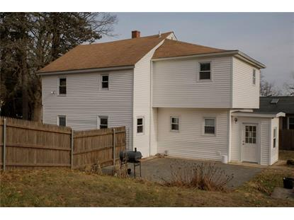 40 Lydia AV North Providence, RI MLS# 1212174