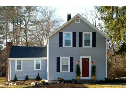 403 Lincoln ST Seekonk, MA MLS# 1212190