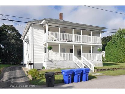 10 Aberdeen ST, Unit#1 West Warwick, RI MLS# 1212760