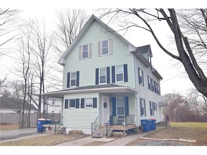 21 Bourne AV Seekonk, MA MLS# 1212815