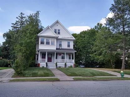 147 - 149 WHEELER AV, Unit#2 Cranston, RI MLS# 1212854